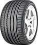 Continental ContiSportContact 2 (265/35R18 93ZR)